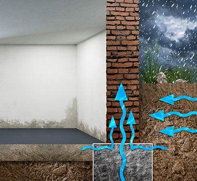 bkm mannesmann ag gegen n sse und feuchtigkeit im mauerwerk. Black Bedroom Furniture Sets. Home Design Ideas