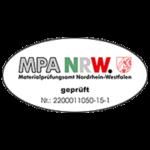 MPA NRW Siegel