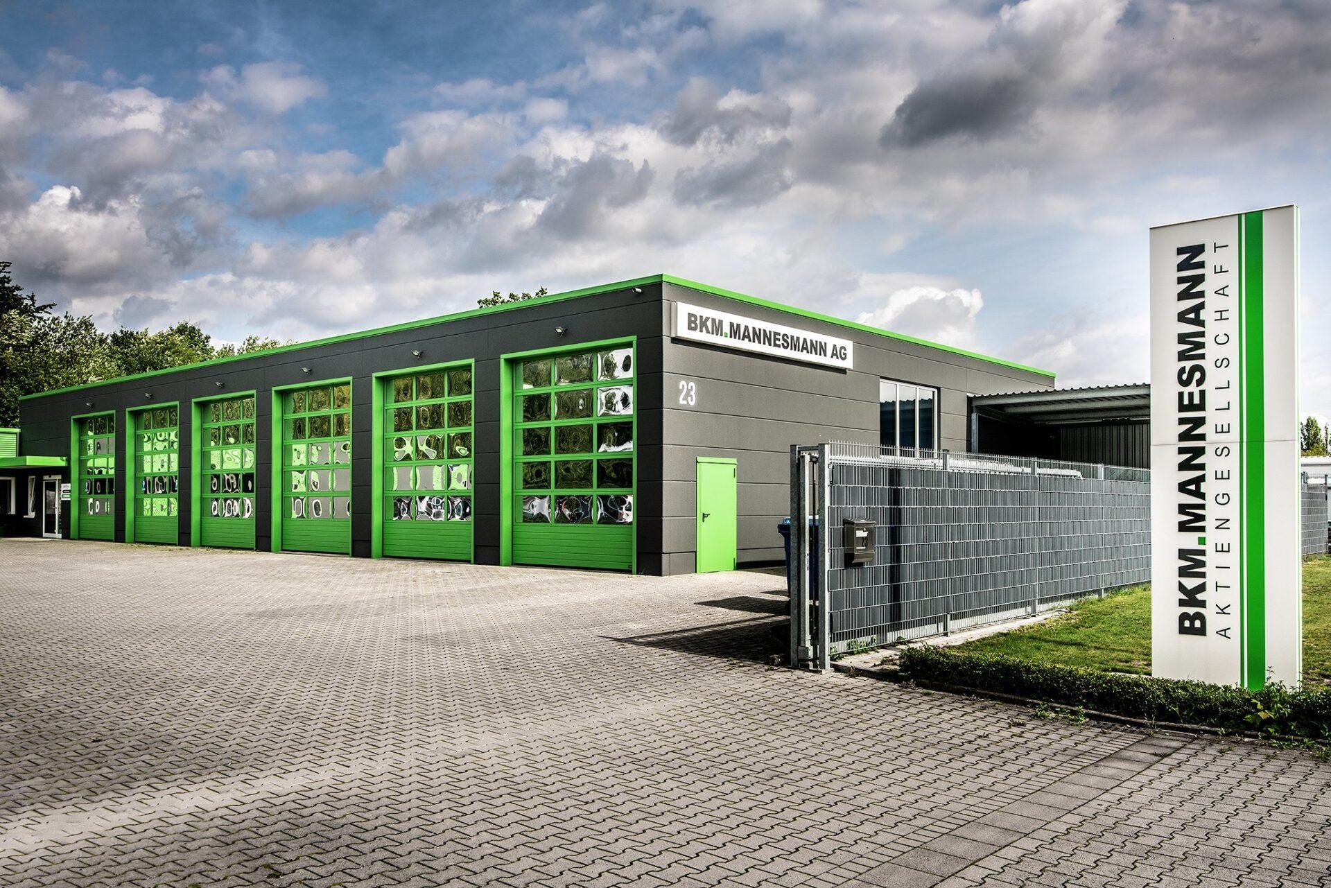 BKM.Mannesmann AG Deutschland